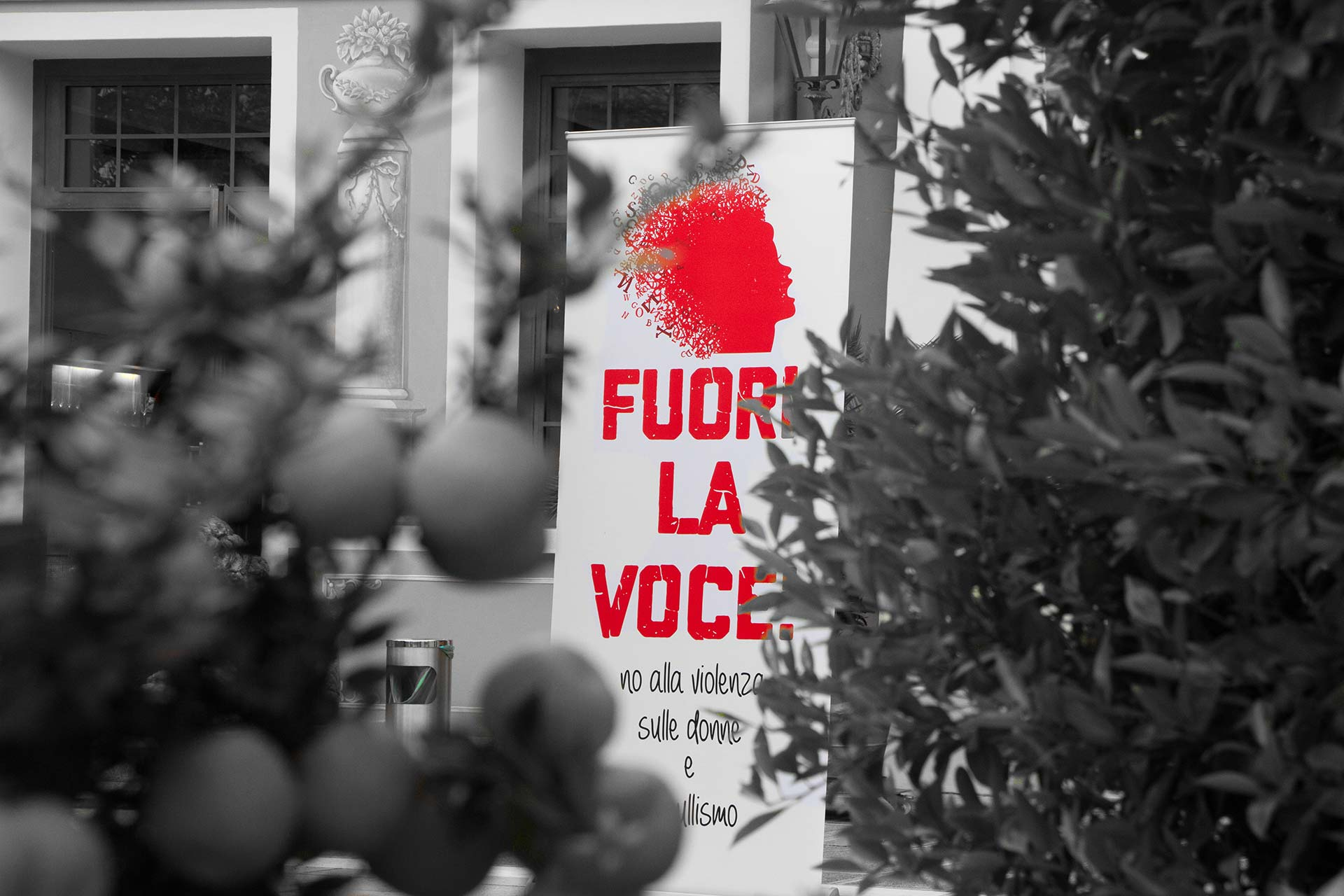 Ca' Pasqualetto | 15 Maggio 2019 | Fuori la Voce
